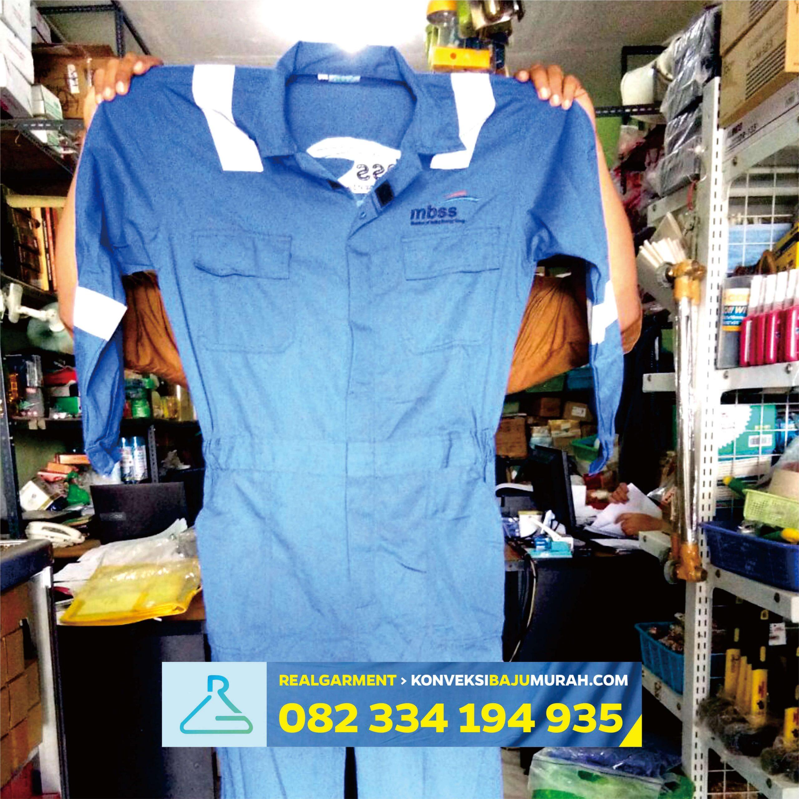 konveksi seragam kerja, konveksi baju kerja, pesan seragam berja murah
