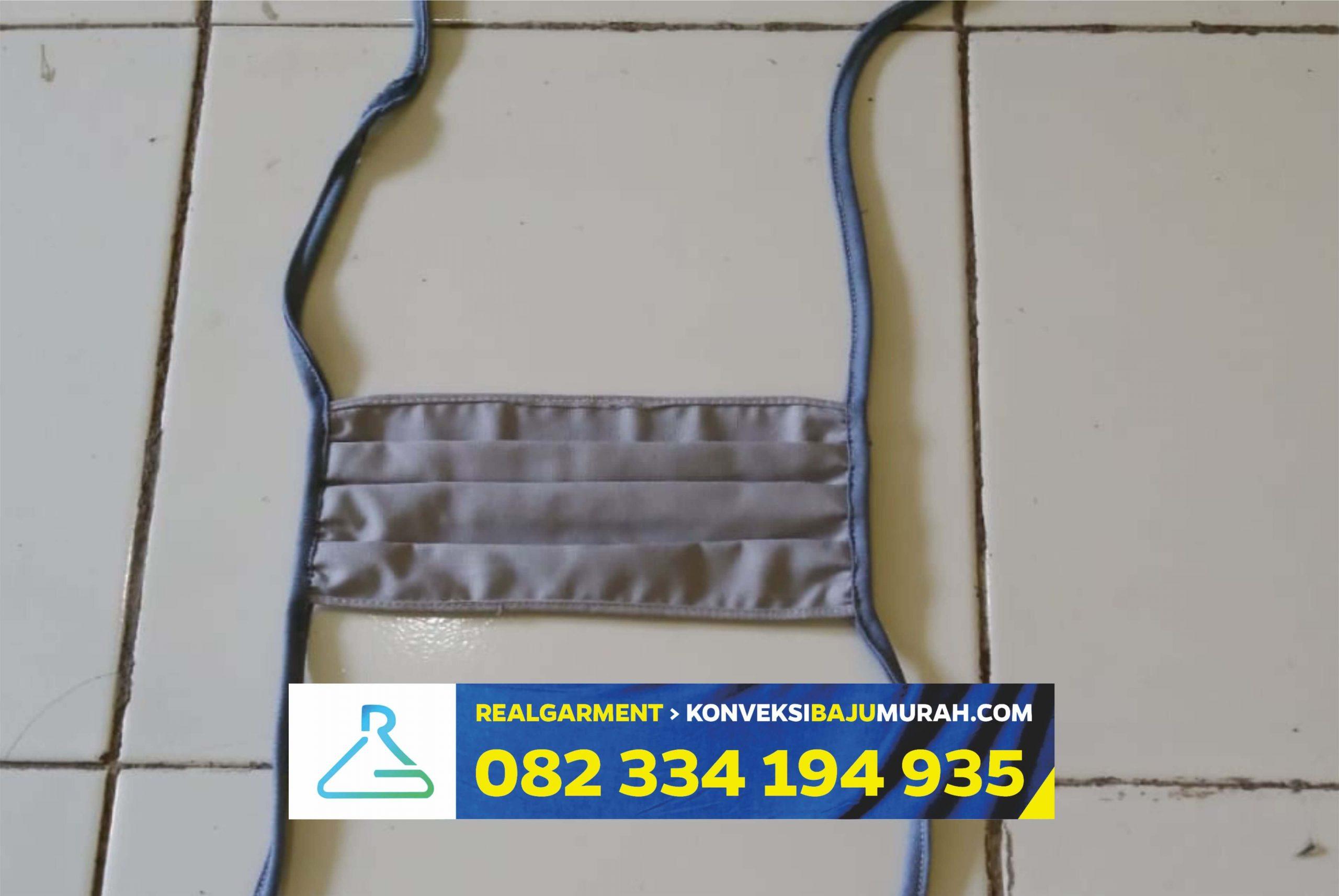 Pabrik Masker Kain Makassar