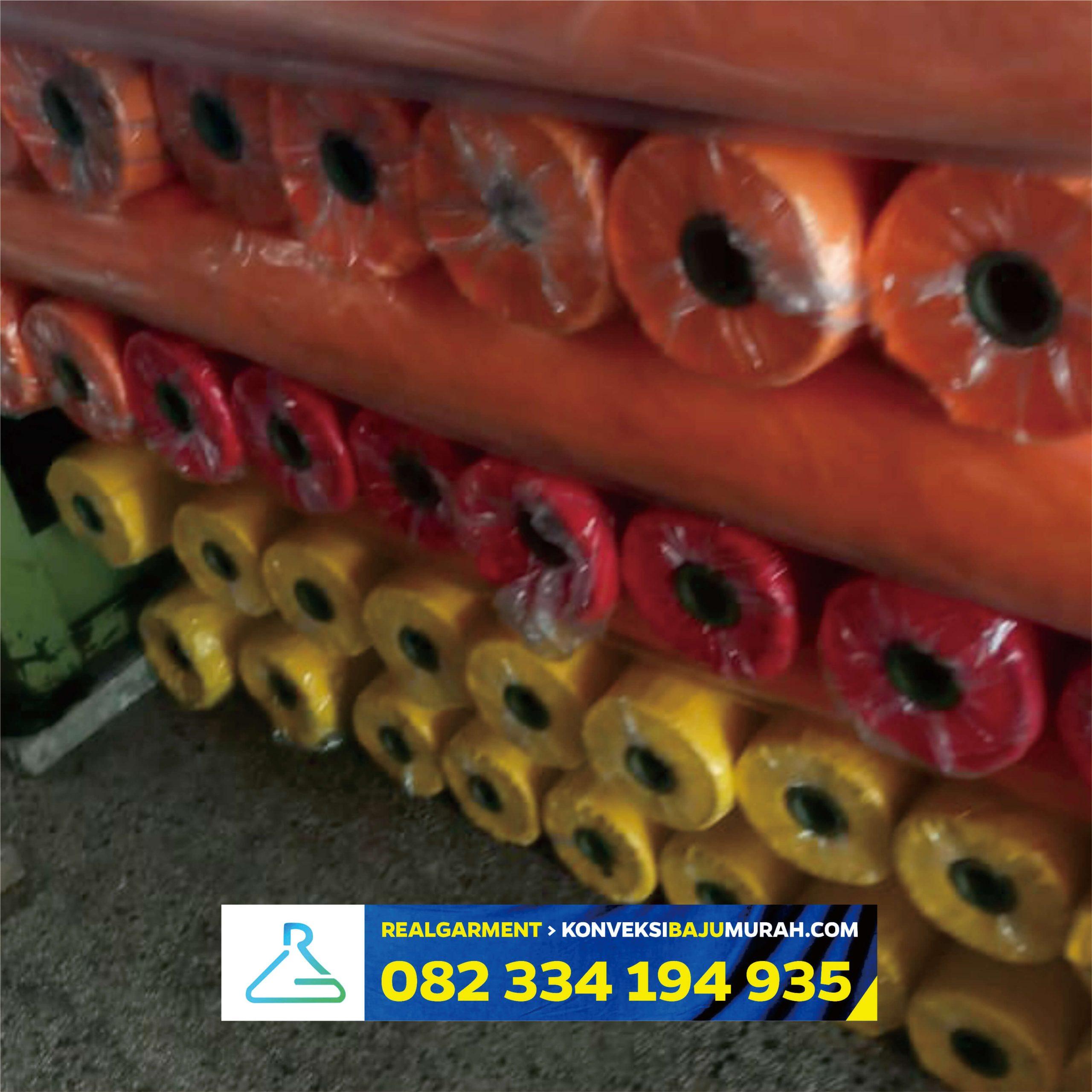 Pabrik Baju Hazmat Sampang