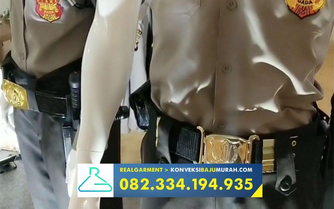 REAL GARMENT 082 334 194 935 > Konveksi Baju Security Terbaru Probolinggo