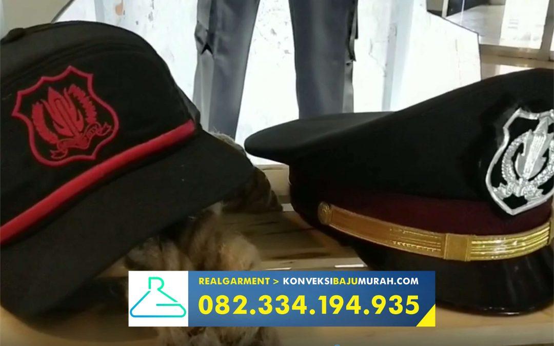 seragam satpam terbaru dan pangkatnya, konveksi seragam satpam sidoarjo, supplier seragam security surabaya